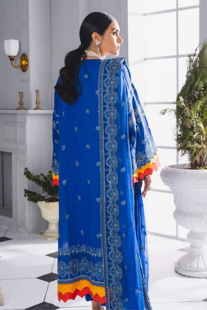 MARYUM N MARIA | FORMAL DRESS | Miday Love (ML-209)