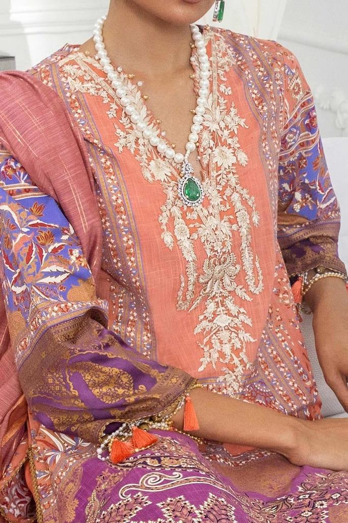 SANA SAFINAZ   KURNOOL Collection'21   B211-005A-CU