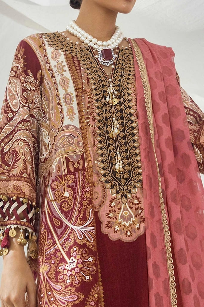 SANA SAFINAZ | KURNOOL Collection'21 | B211-007A-CU