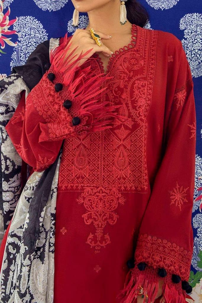 SANA SAFINAZ | MUZLIN SUMMER'21 Collection | M213-008A-CT