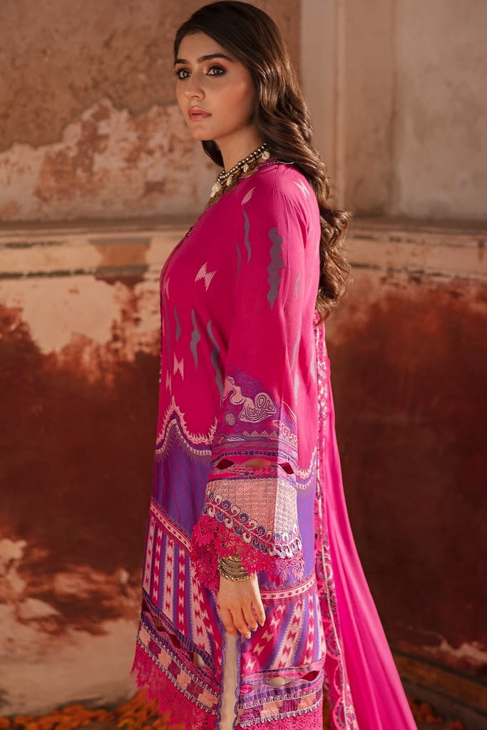 REPUBLIC | NIGHAT LAWN Collection'21 | D3