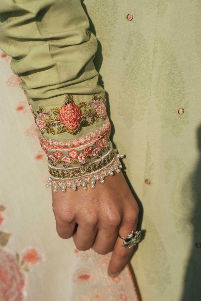 ZARA SHAHJAHAN | SUMMER LAWN'20 Collection | PAKEEZAH-B