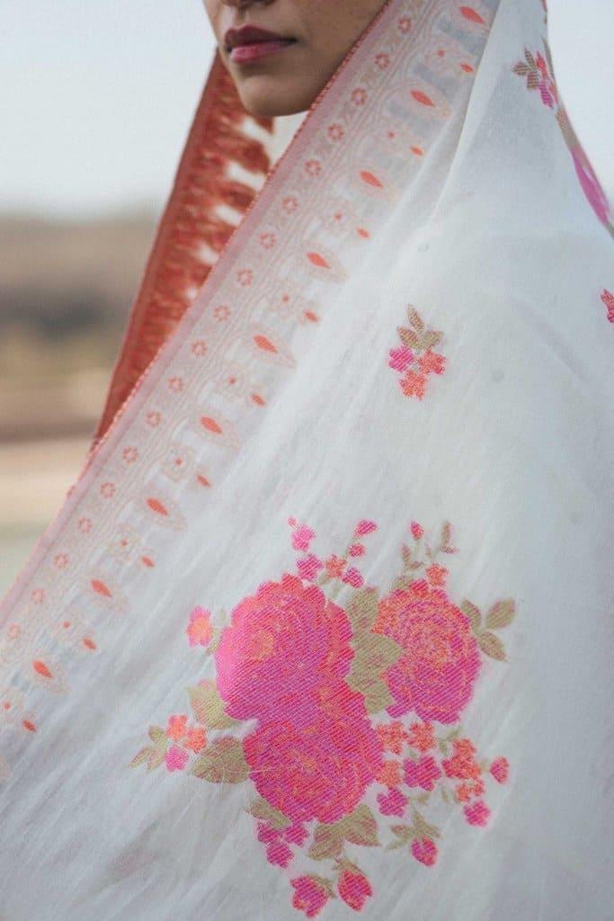 ZARA SHAHJAHAN | Spring/Summer Lawn Collection 2020 | Pakeezah-A