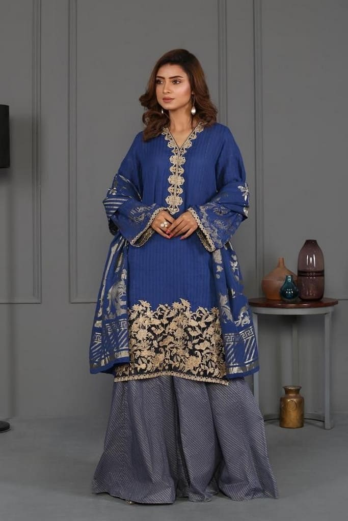 SAPPHIRE | EID EDITION Collection | ROYALITY
