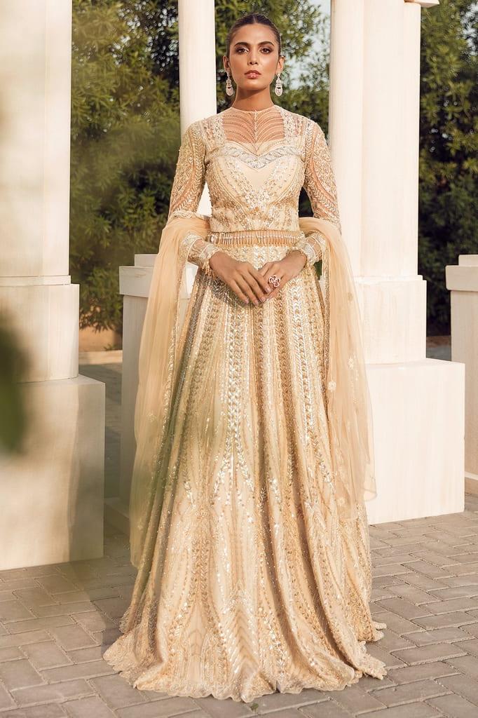 REIGN | REIGNAISSANCE WEDDING/FORMAL Collection'21 | ADARA