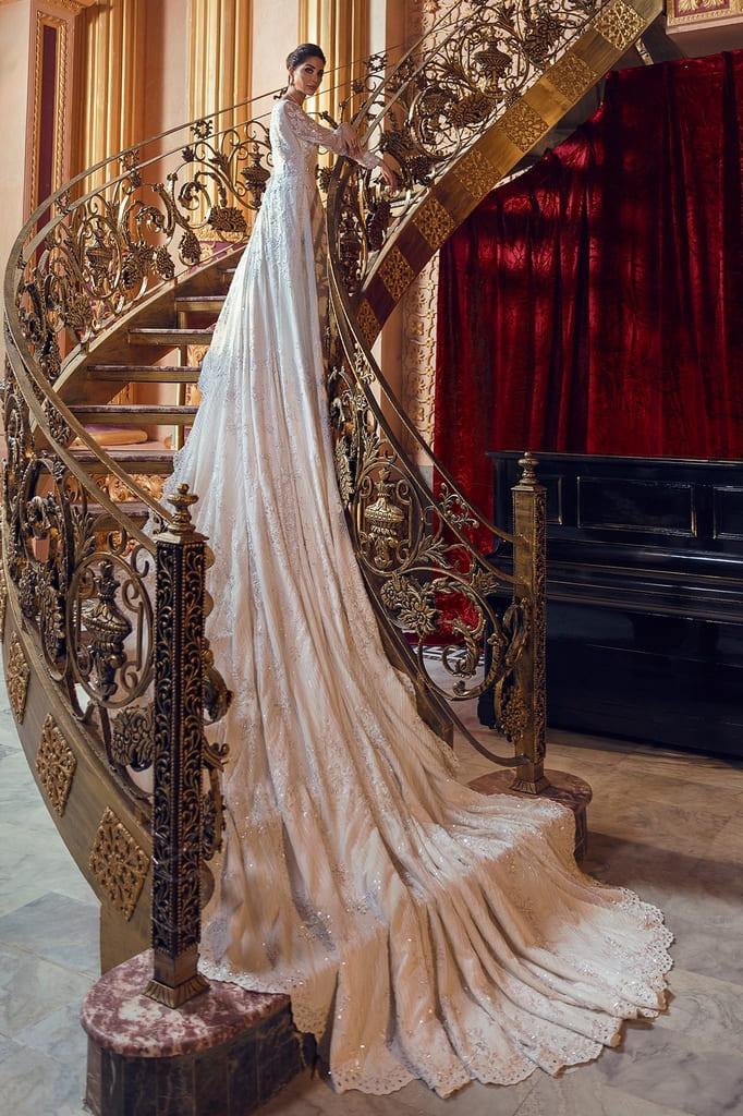 REIGN | REIGNAISSANCE WEDDING/FORMAL Collection'21 | ANFISA