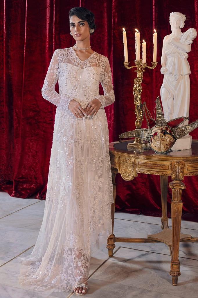 REIGN | REIGNAISSANCE WEDDING/FORMAL Collection'21 | CELENA