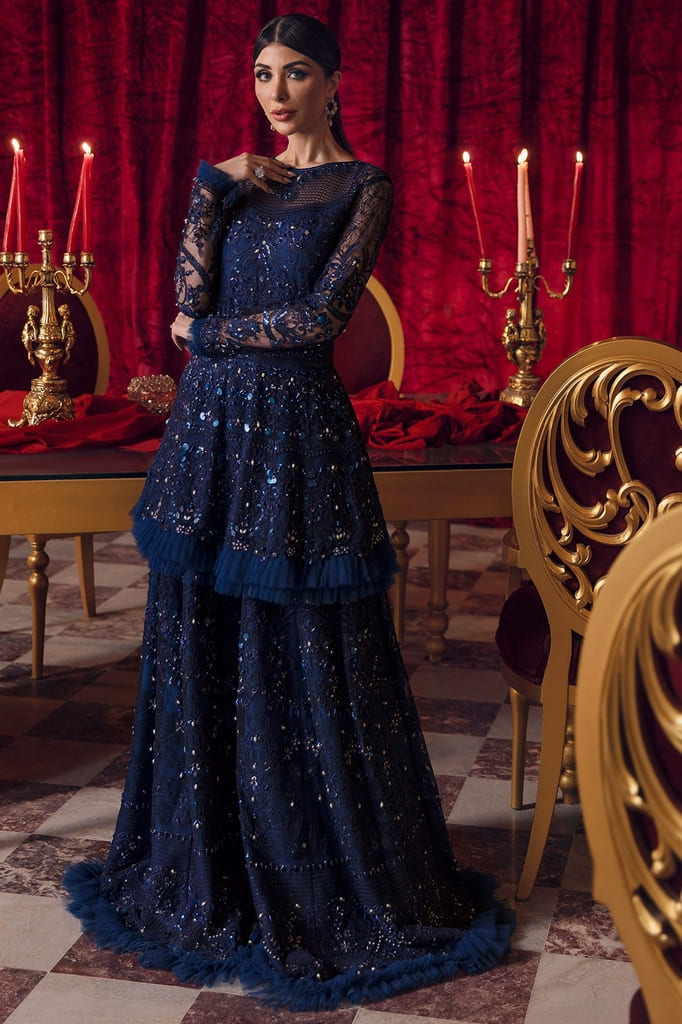 REIGN | REIGNAISSANCE WEDDING/FORMAL Collection'21 | HERA