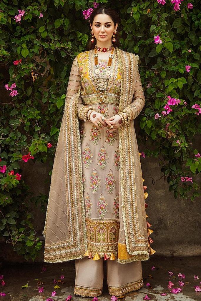 AFROZEH | SHEHNAI WEDDING Collection'21 | CHAMBELLI-02