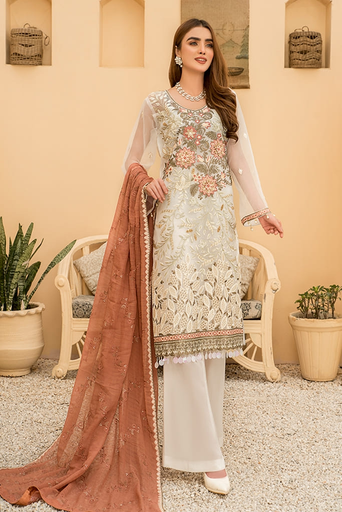 MARYAM'S | EMPEROUS VOL 8 COLLECTION | EM-10 Moonstone
