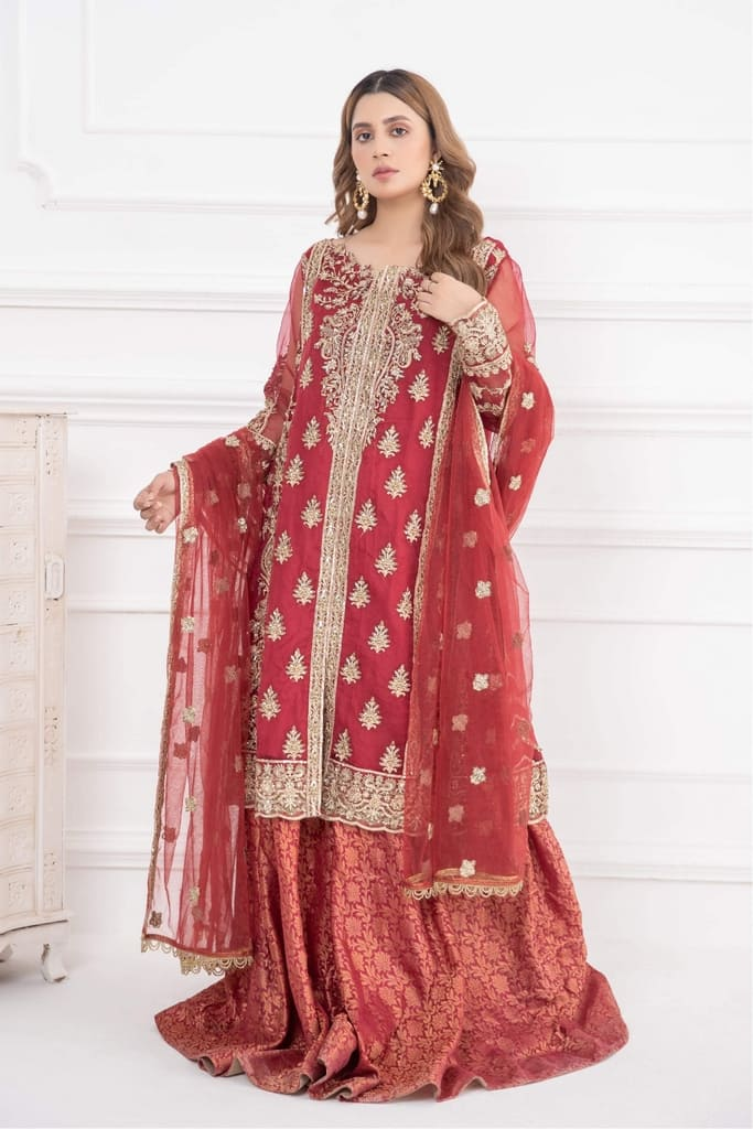 MARYUM N MARIA | READY TO WEAR FORMAL Collection | Mp-10101