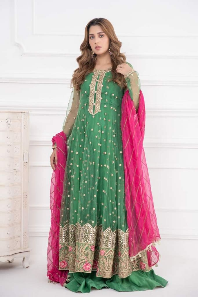 MARYUM N MARIA | READY TO WEAR FORMAL Collection | Mp-102