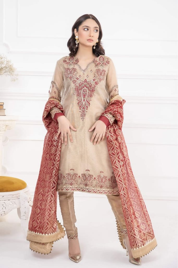 MARYUM N MARIA | READY TO WEAR FORMAL Collection | Mp-103