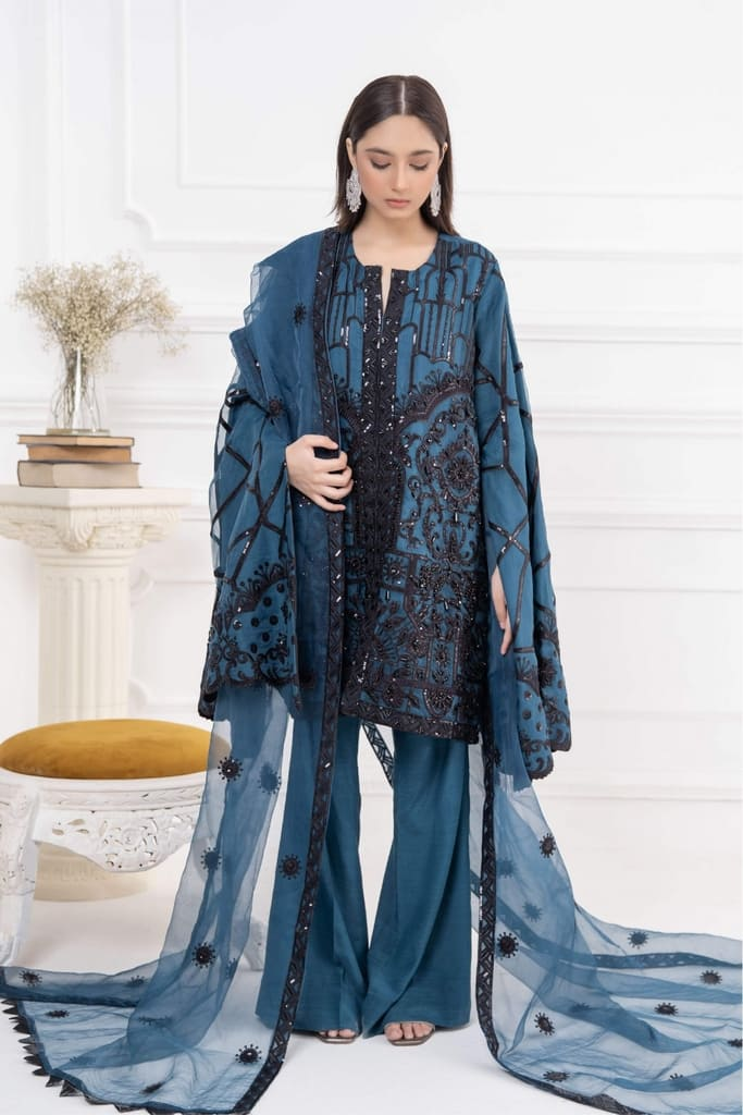 MARYUM N MARIA | READY TO WEAR FORMAL Collection | Mp-105