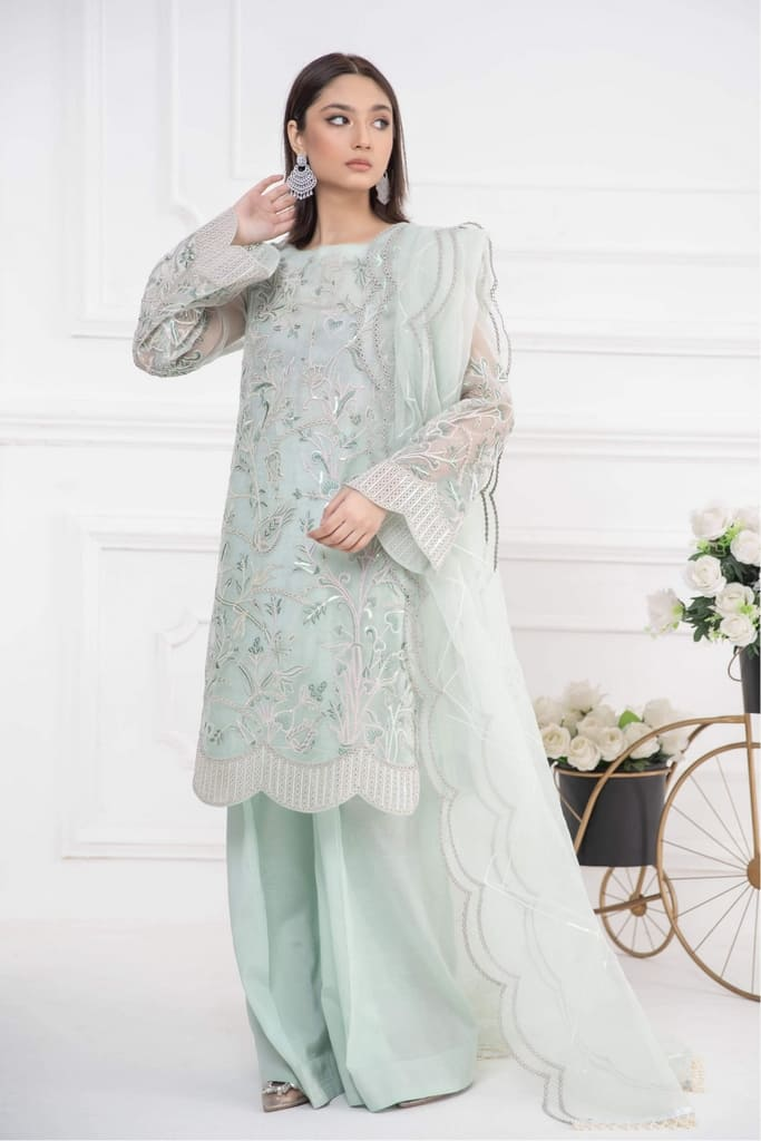 MARYUM N MARIA | READY TO WEAR FORMAL Collection | Mp-107