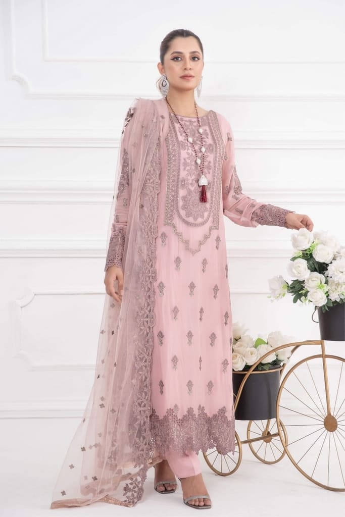 MARYUM N MARIA | READY TO WEAR FORMAL Collection | Mp-108