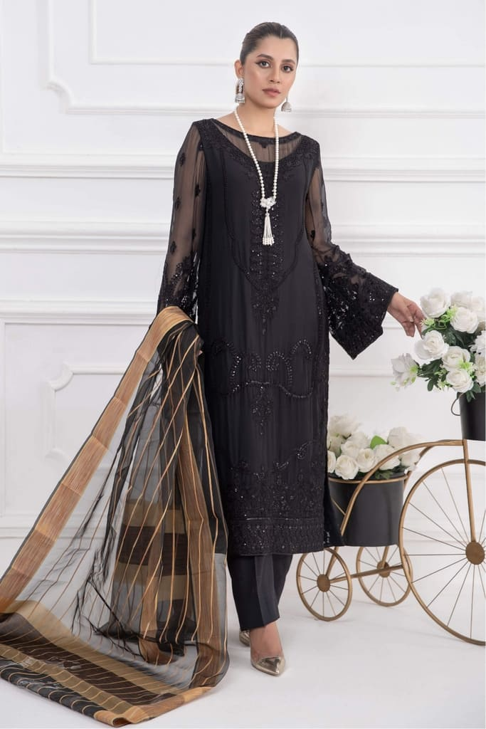 MARYUM N MARIA | READY TO WEAR FORMAL Collection | Mp-109