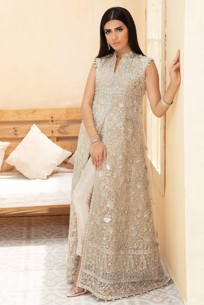 MARYUM N MARIA | READY TO WEAR FORMAL Collection | mp-304