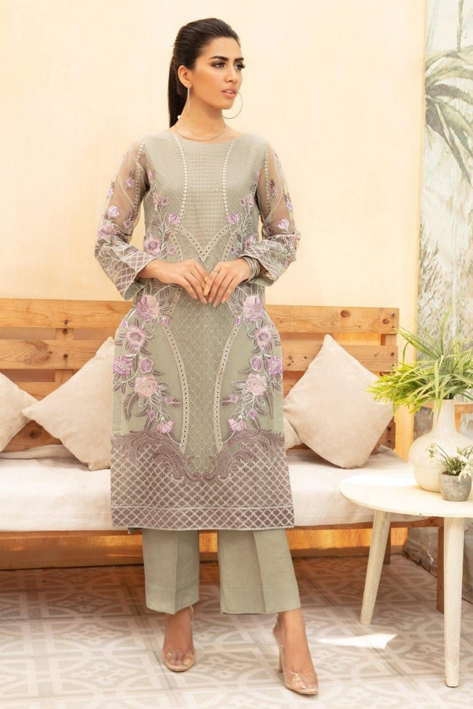 MARYUM N MARIA | READY TO WEAR FORMAL Collection | (MP-302)