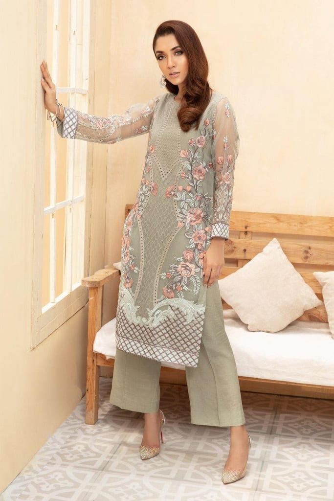 MARYUM N MARIA | READY TO WEAR FORMAL Collection | (MP-301)