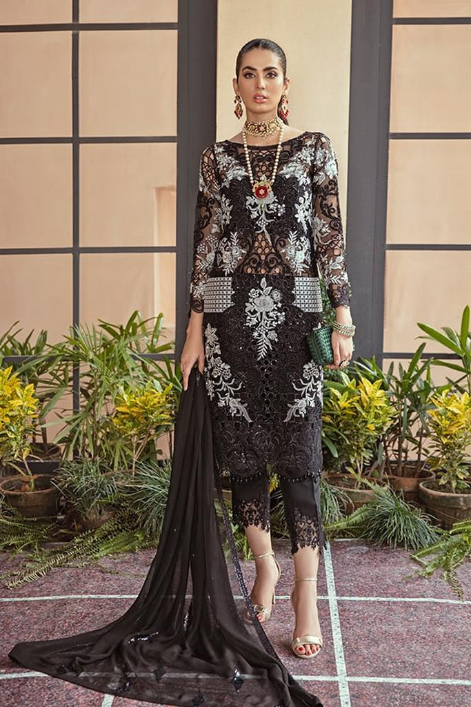 IMROZIA | SOIREE FORMAL Collection'21 | S-1040 Serenity
